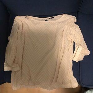 Large Ann Taylor Factory shirt